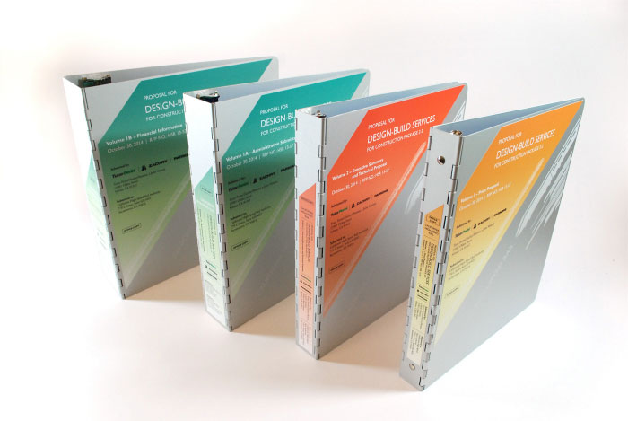 20 custom binder designs to inspire you web development designing