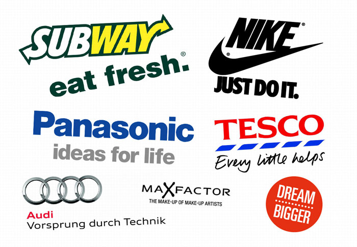 how to make a great slogan