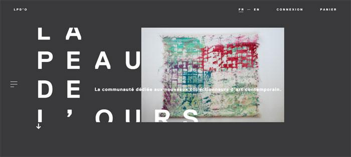 Artist Websites: Their Online Portfolios and How to Design Them