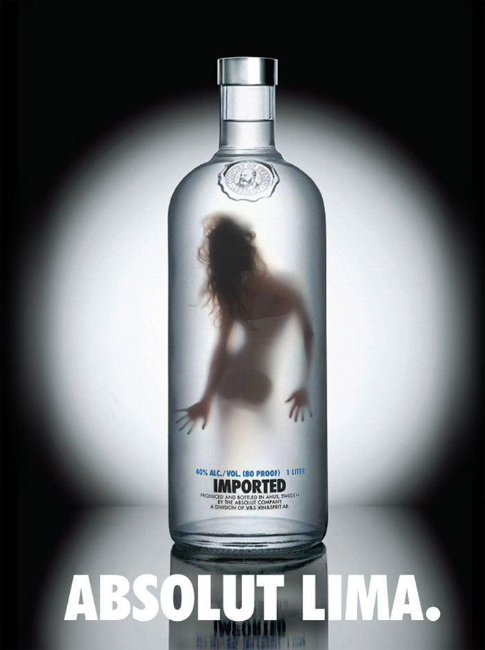 Absolut Vodka Ads: Print Advertisements to Check Out