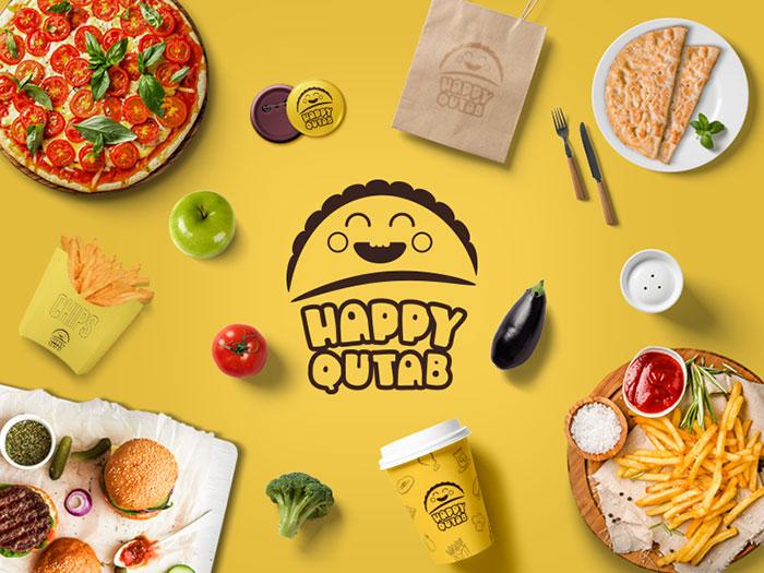 Fast Food Logo Ideas