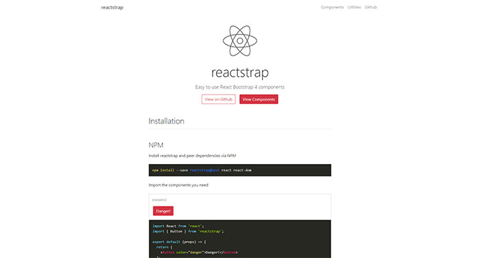 React Boilerplates That You Should Know Of