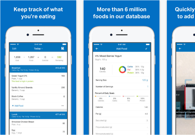 Health & Fitness Apps for iPhone and iPad To Get In Better