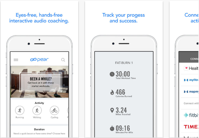 Health & Fitness Apps for iPhone and iPad To Get In Better Shape With