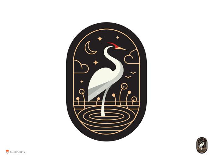 Bird Logo Design Examples And Bird Symbolism