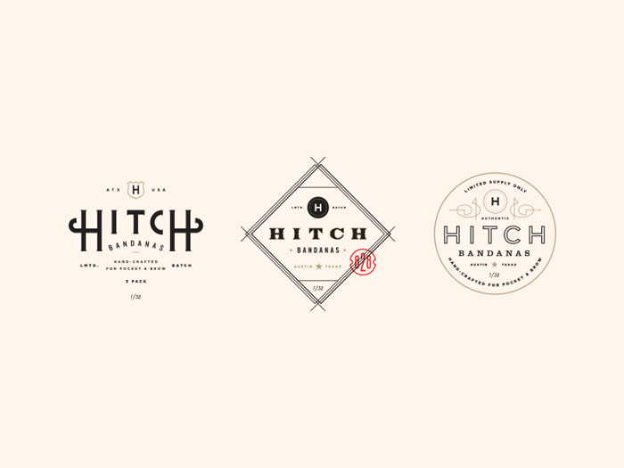 Badge Logo Design Ideas To Use As Inspiration