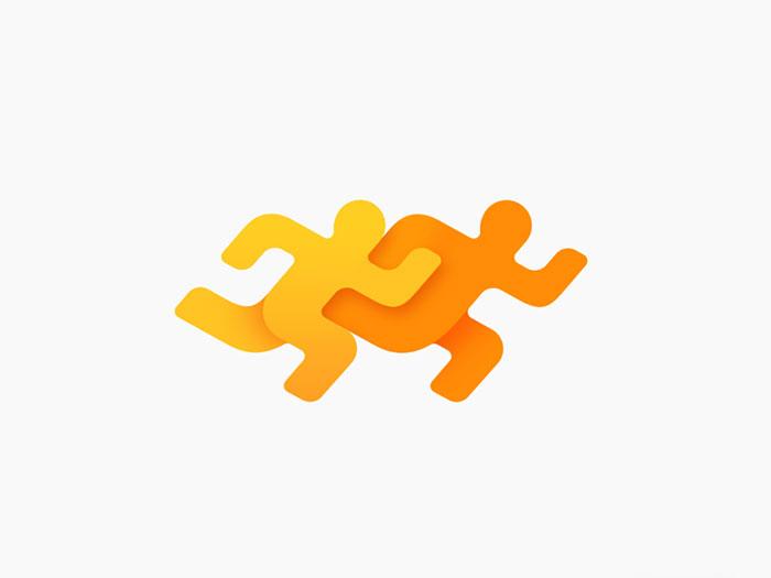 fitness_app_logo_design_ram Fitness Logo Design: How To Create A Great One