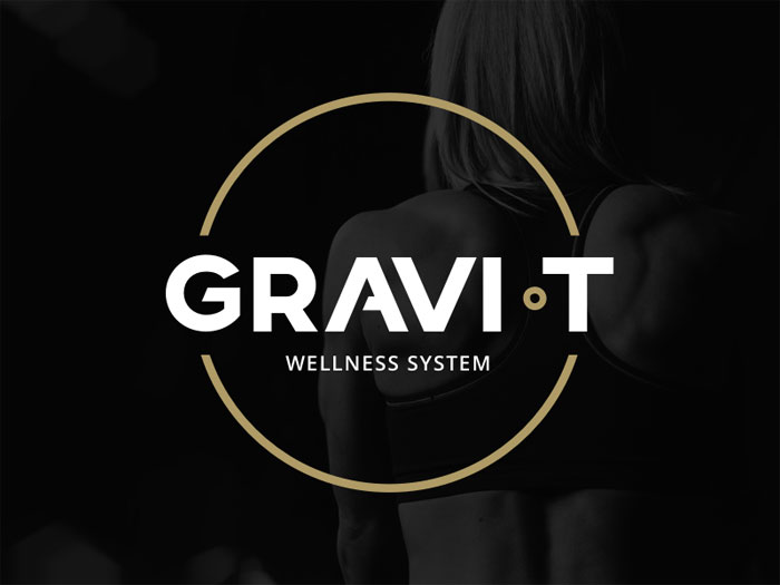 gravit-shot Fitness Logo Design: How To Create A Great One