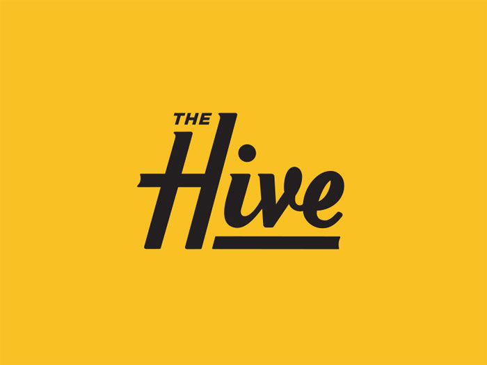 hive_1 Fitness Logo Design: How To Create A Great One