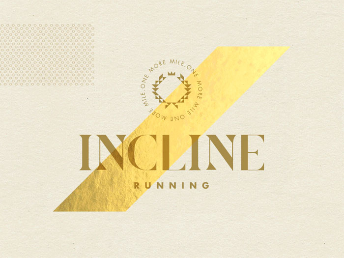 incline_logo_dribbble Fitness Logo Design: How To Create A Great One