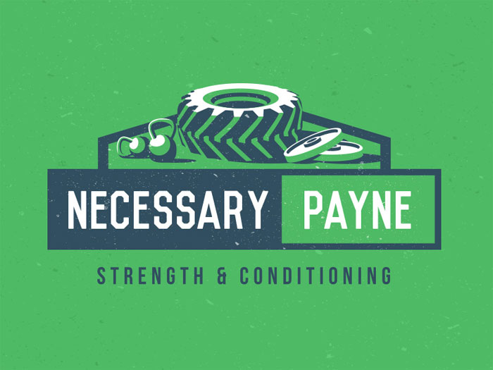 necessary_payne3 Fitness Logo Design: How To Create A Great One