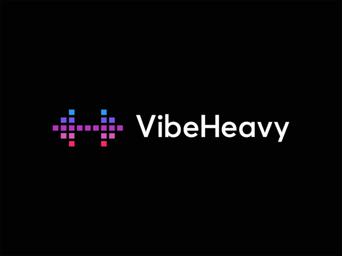 vibeheavy Fitness Logo Design: How To Create A Great One