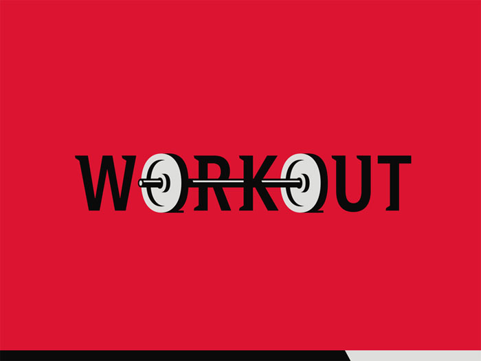 workout Fitness Logo Design: How To Create A Great One