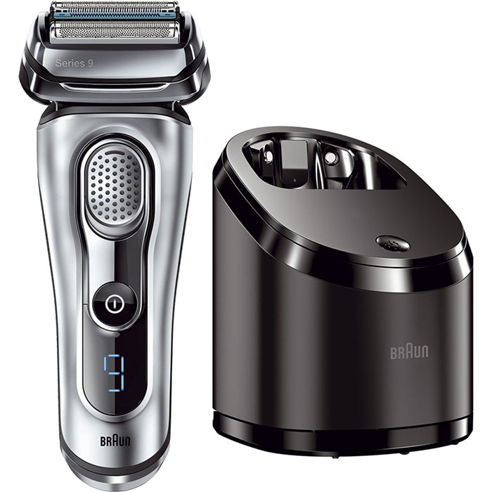 Electric-Foil-Shaver-for-Me Gadgets For Men: The Best Men Accessories That You Can Buy