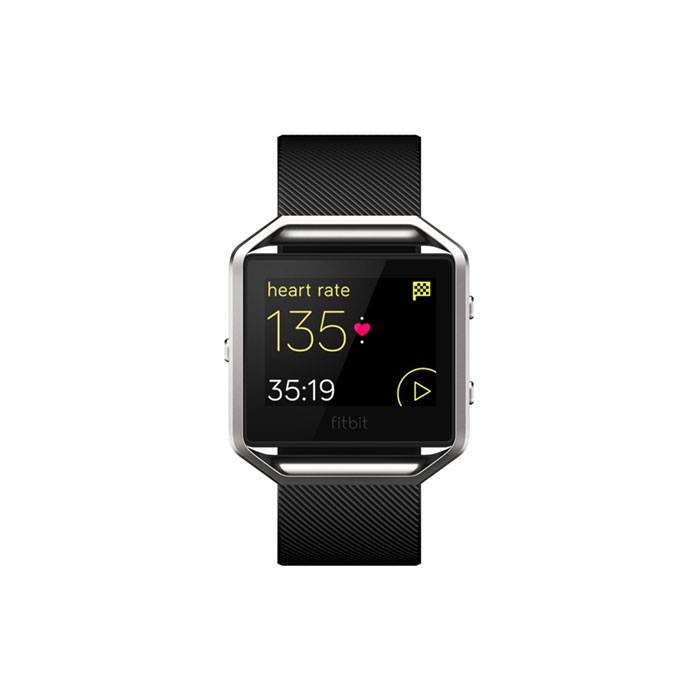 Fitbit-Blaze-Smart-Fitness- Gadgets For Men: The Best Men Accessories That You Can Buy