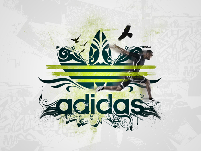Adidas Ads in Print Magazines and The Marketing Strategy