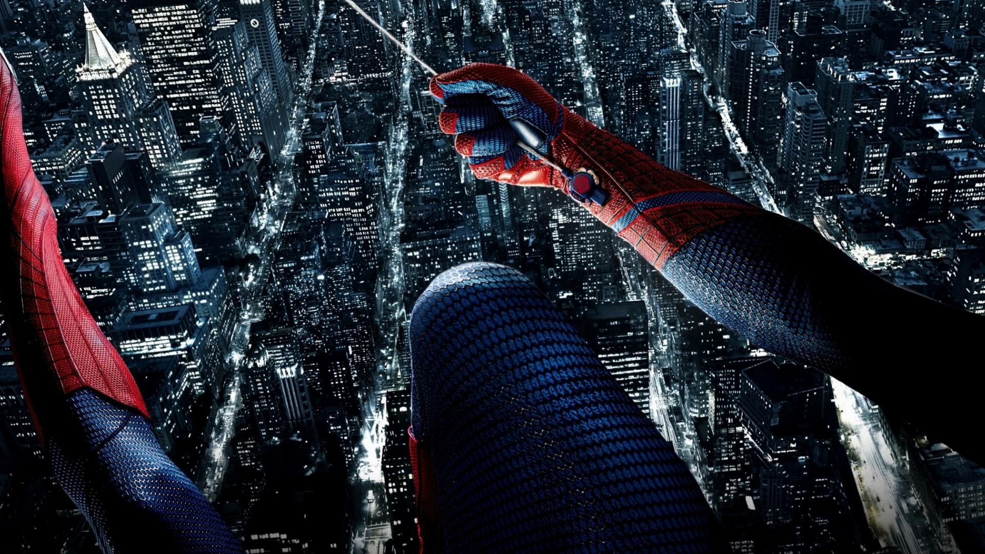 amazing-spider-man-2-wallpaper9 Awesome Wallpapers To Download For Your Desktop Background