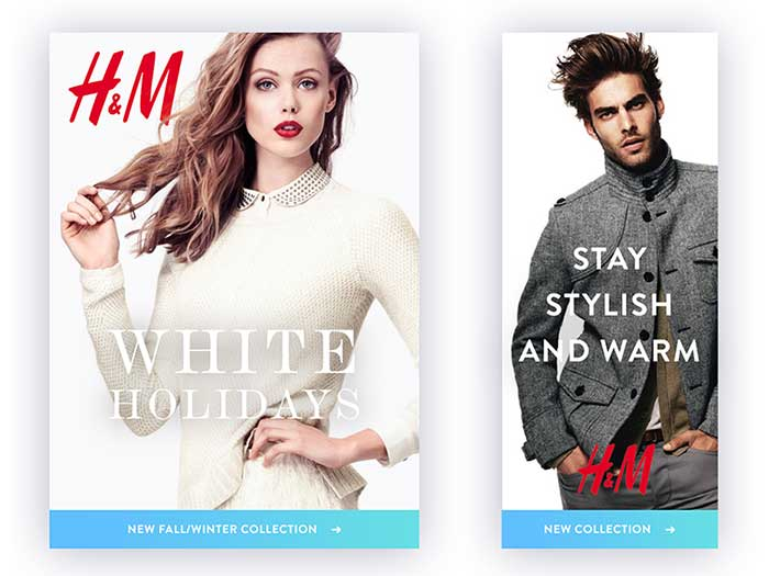 banners-h_m Banner Ads: Creative Web Banner Design Ideas to Inspire You