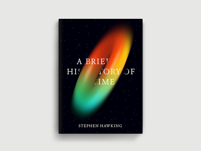brief-history-of-time Book Cover Design: Ideas, Layout, Fonts, And How to Create One