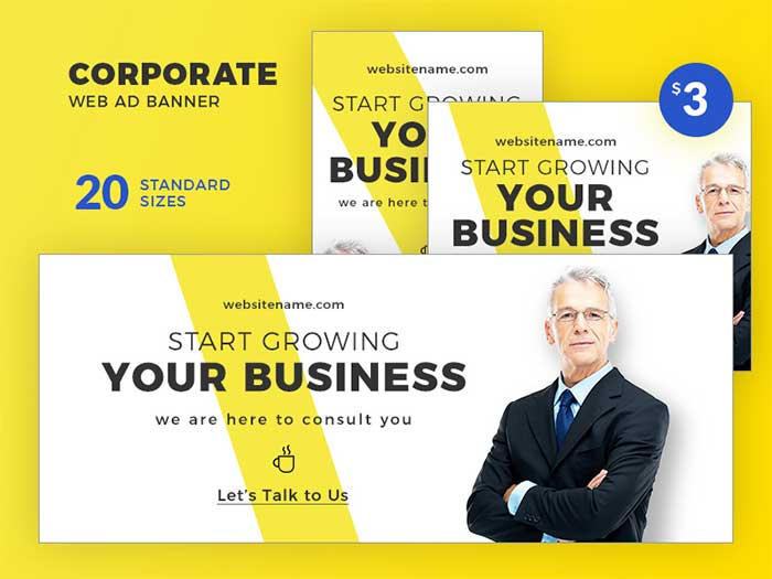 Banner Ads Creative Web Banner Design Ideas To Inspire You