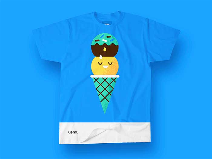 Shirt Design Ideas That Will Inspire You to Design a T-Shirt