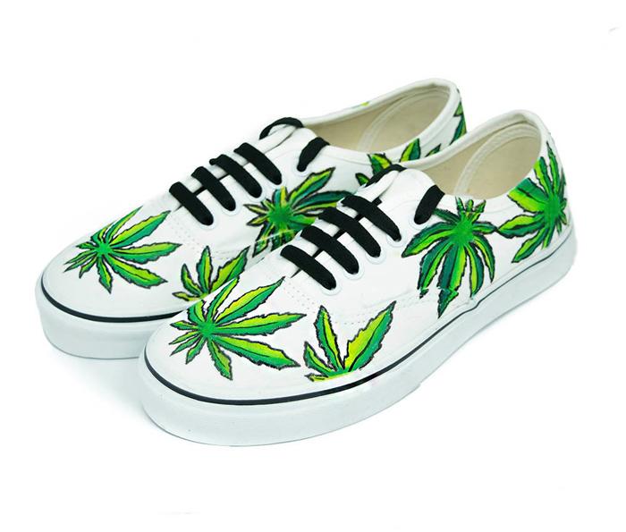 Customised Shoe Laces