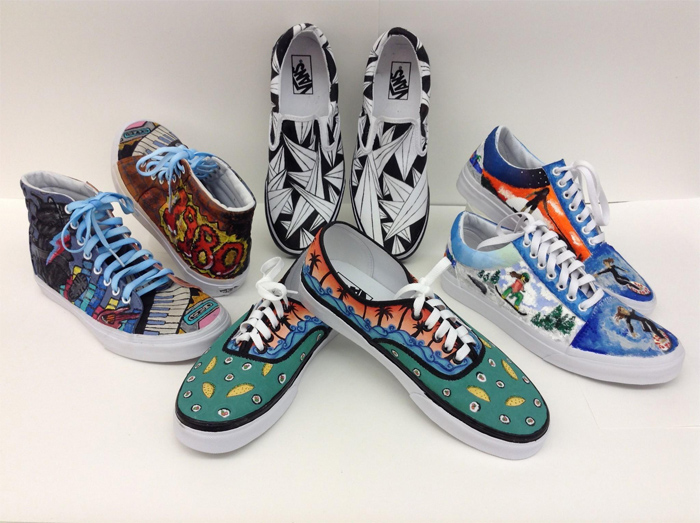 Custom Shoes Design: How to Customize and Have Them Personalized