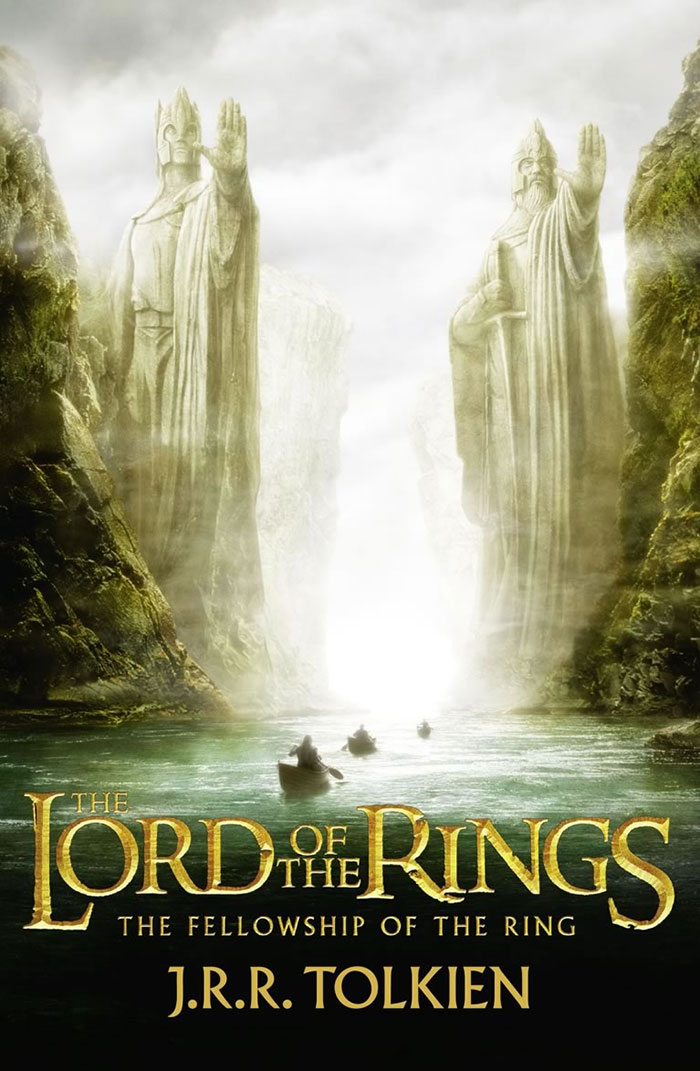 lord-of-the-rings-book-cover-2 Book Cover Design: Ideas, Layout, Fonts, And How to Create One