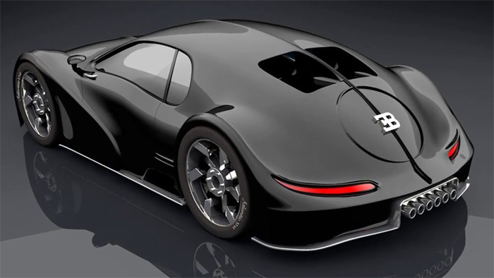 Maxresdefault 1 The Best New Concept Car Designs For Future