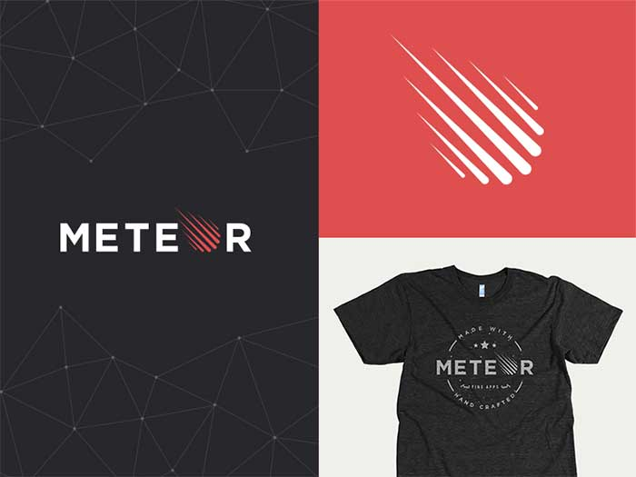 15954815b meteor T-Shirt Design Ideas That Will Inspire You to Design a T-Shirt