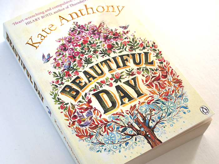 oakley_2beautifulday_bookph Book Cover Design: Ideas, Layout, Fonts, And How to Create One