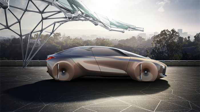 p90212297bmw-vision-next-10-1 The Best New Concept Car Designs For The Future - 96 Vehicles