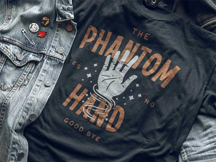Phantomtee_800x600 T Shirt Design Ideas That Will Inspire You To Design A T  Shirt
