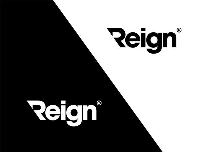 typography logos