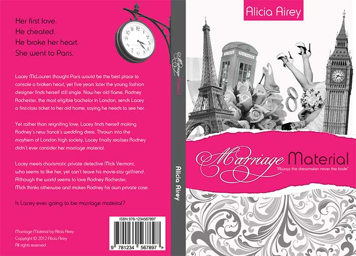 Romance Book Cover Design : Book cover design ideas layout fonts and how to create one