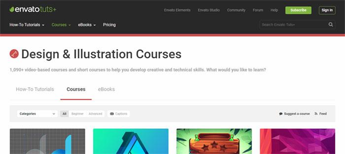 Graphic Design Courses: Learn Graphic Design Online