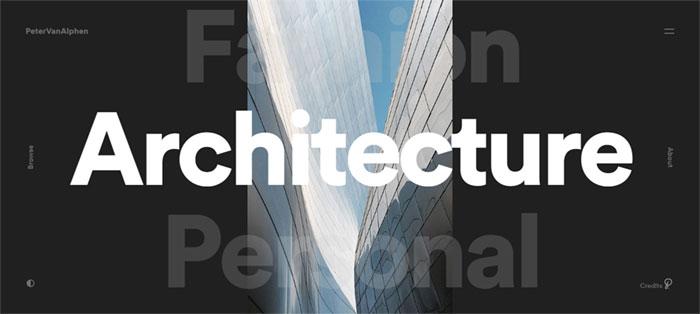 Peter-Van-Alphen Web Design Basics: What Makes A Good Website