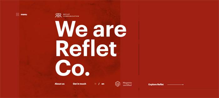 Reflet Web Design Basics: What Makes A Good Website