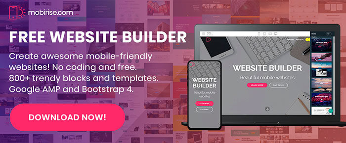 Best Tools for Building Sites and Pages in 2018? Right here