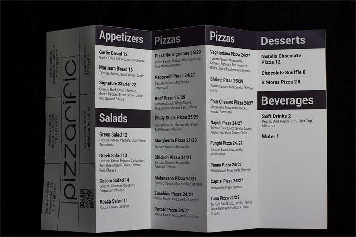 4104fa34088584.56c39be24746 Restaurant Menu Design: Cómo hacer un menú con un gran diseño