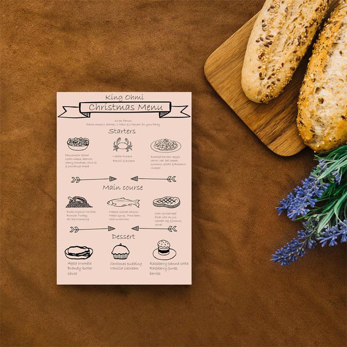 82947758242689.59f4cc550938 Restaurant Menu Design: Cómo hacer un menú con un gran diseño