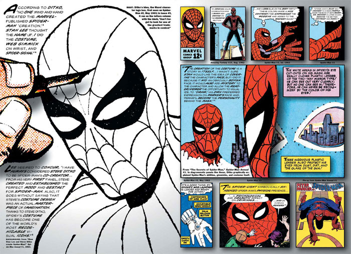 Comic Book Cover Layout : How to make a comic book design characters and cover