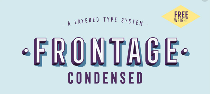 Retro Fonts: 90 FREE Vintage Fonts To Download [Must see]