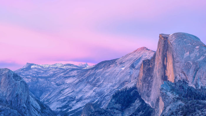 Yosemite_4_129-700x394 4K Wallpapers for Your Desktop Background