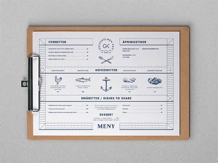 gk_menu_schubert Restaurant Menu Design: Cómo hacer un menú con un gran diseño