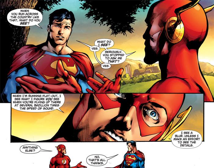 grounded4 Cómo hacer un cómic: diseño, personajes y portada