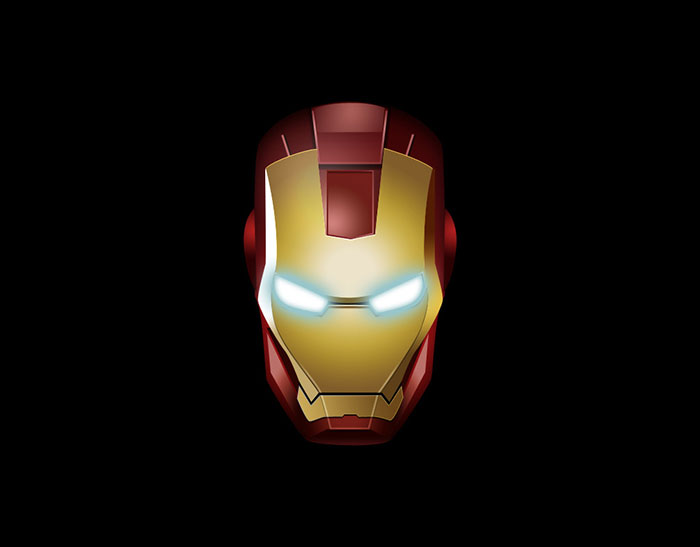 Iron Man Logo Designs: The Official And Rejected Versions Iron Man Symbol