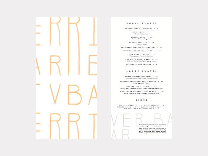rb Restaurant Menu Design: Cómo hacer un menú con un gran diseño