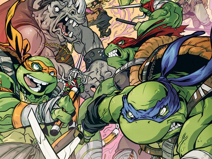 untitled-1 Cómo hacer un cómic: diseño, personajes y portada