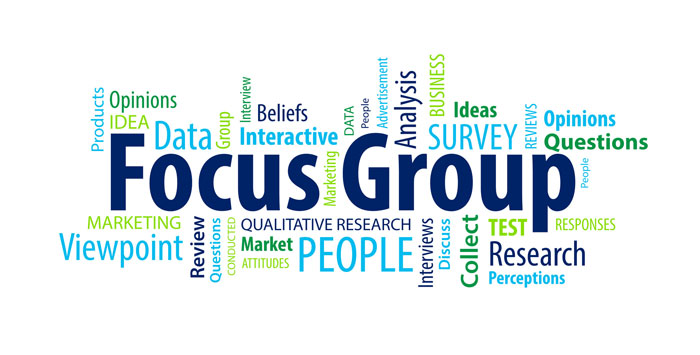 What is a focus group and what it's good for